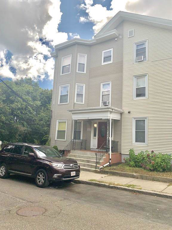 18 Benedict Street, Somerville, MA 02145 (MLS #72567124) :: DNA Realty Group