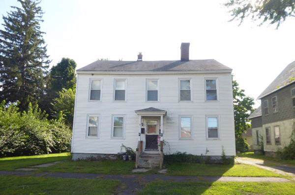 5 Princeton St, Westfield, MA 01085 (MLS #72567218) :: NRG Real Estate Services, Inc.