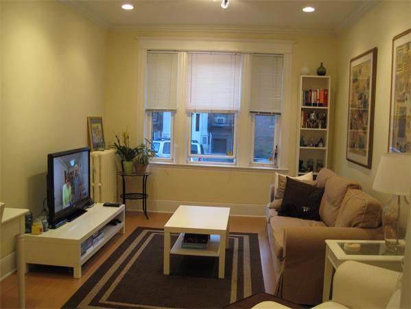 47 Park Vale Ave #4, Boston, MA 02134 (MLS #72567380) :: Vanguard Realty
