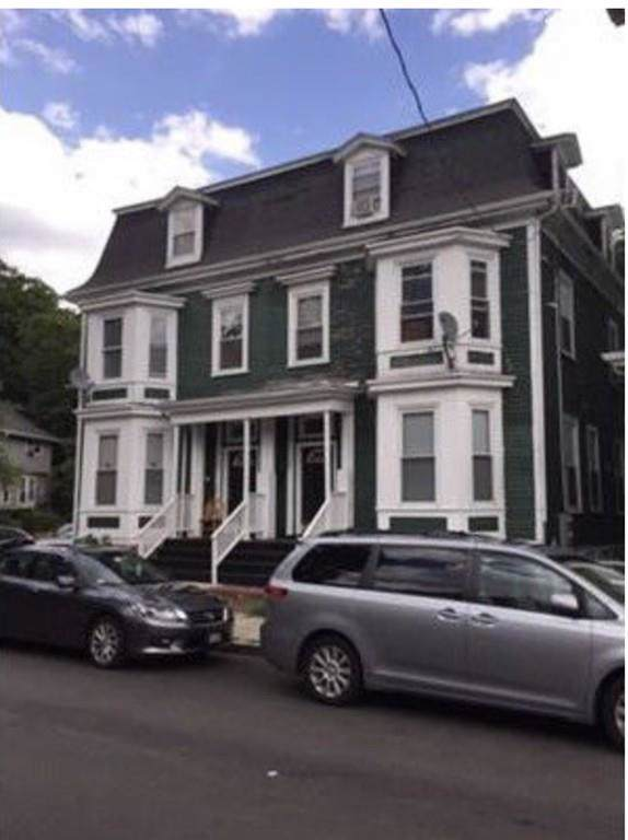 68 Rockland Street #2, Boston, MA 02119 (MLS #72567421) :: Compass