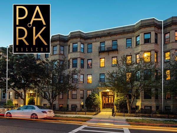 77-81 Park Drive, Boston, MA 02215 (MLS #72567479) :: Revolution Realty