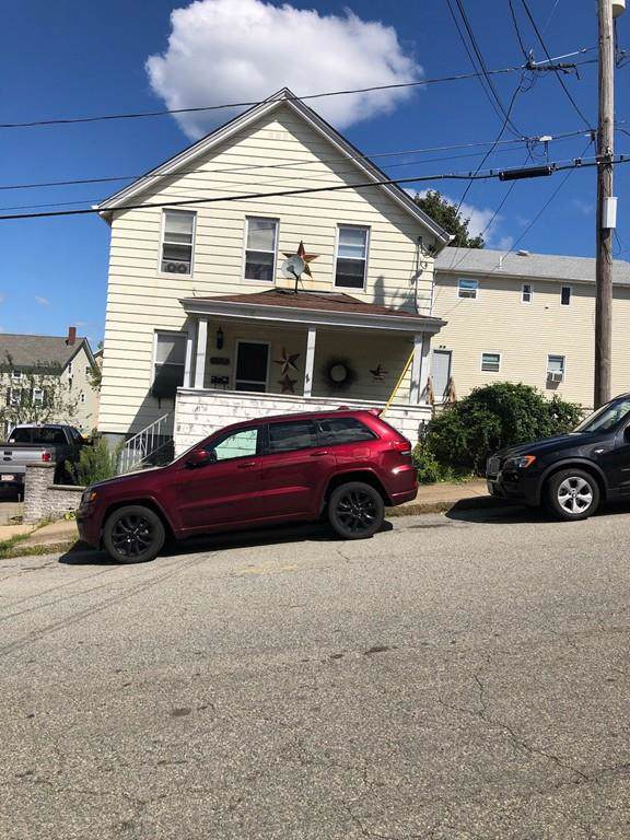 112 Stewart St, Fall River, MA 02720 (MLS #72567503) :: Anytime Realty