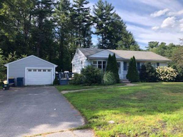 832 Central Street, East Bridgewater, MA 02333 (MLS #72567541) :: Anytime Realty