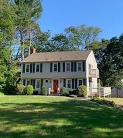 49 Statesman Terrace, Marshfield, MA 02050 (MLS #72567691) :: Kinlin Grover Real Estate