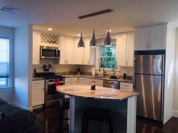 36 Garden #1, Attleboro, MA 02703 (MLS #72567723) :: Kinlin Grover Real Estate