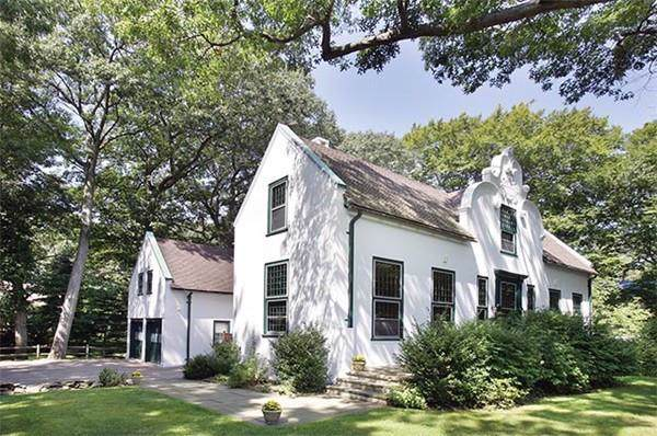 285 Goddard Ave, Brookline, MA 02445 (MLS #72567853) :: Spectrum Real Estate Consultants