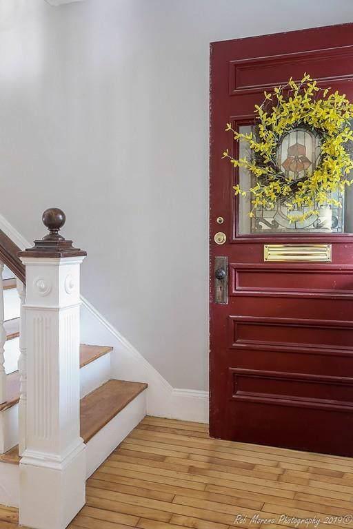 33 Washington Ave #33, Andover, MA 01810 (MLS #72568149) :: Maloney Properties Real Estate Brokerage