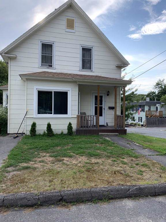1 Frankfort St, Fitchburg, MA 01420 (MLS #72568150) :: Maloney Properties Real Estate Brokerage