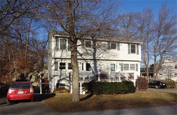 14 1/2 Story Street A, Rockport, MA 01966 (MLS #72568158) :: Maloney Properties Real Estate Brokerage