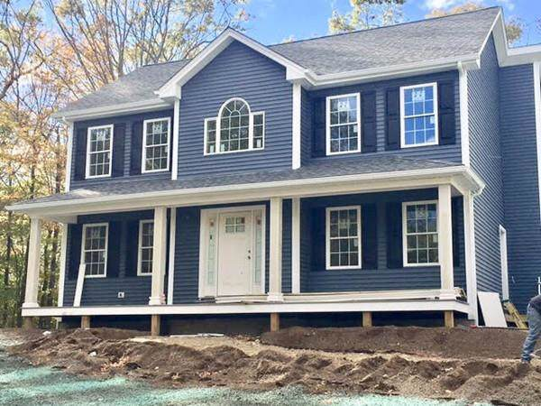 Lot 10 Maple Swamp -Tbb, Dighton, MA 02764 (MLS #72568442) :: DNA Realty Group