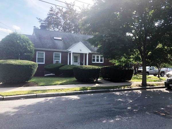 120 Decatur St #2, Arlington, MA 02474 (MLS #72568562) :: Welchman Torrey Real Estate Group