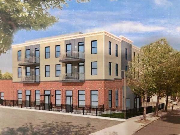 163 Glen #204, Somerville, MA 02145 (MLS #72568603) :: Welchman Torrey Real Estate Group
