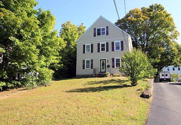 59 Grove St, Stoughton, MA 02072 (MLS #72568719) :: Atlantic Real Estate