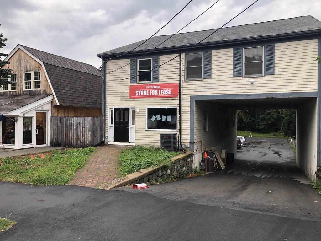 229 Massachusetts Ave - Photo 1