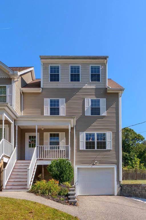 1116 Boston Road #1116, Haverhill, MA 01835 (MLS #72568939) :: Westcott Properties