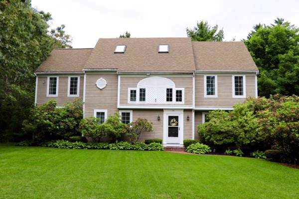 24 Winding Way, Plymouth, MA 02360 (MLS #72569503) :: Kinlin Grover Real Estate