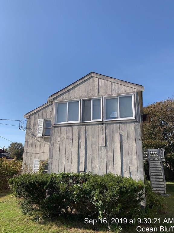 859 Ocean St, Marshfield, MA 02051 (MLS #72570170) :: Berkshire Hathaway HomeServices Warren Residential