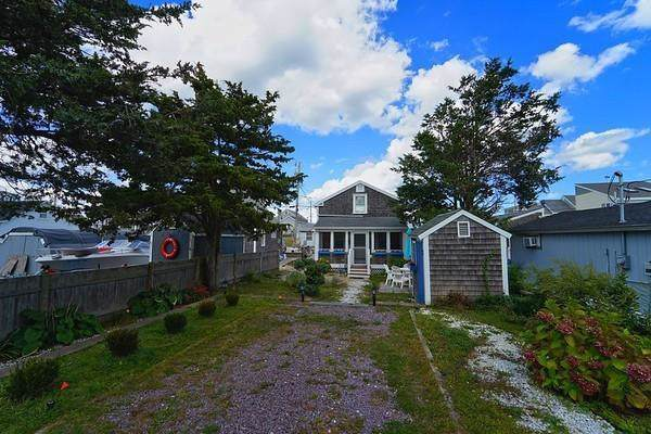 121 Taylor Ave, Plymouth, MA 02360 (MLS #72570439) :: Trust Realty One
