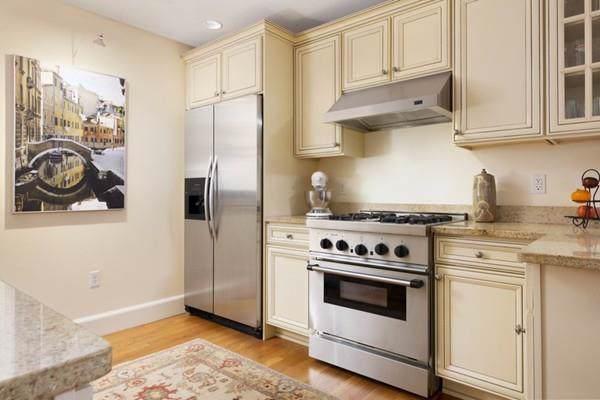 6 Franklin Street #2, Boston, MA 02129 (MLS #72570853) :: Compass Massachusetts LLC