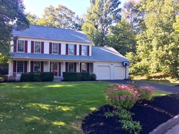 27 Reeve Rd, Sharon, MA 02067 (MLS #72570861) :: DNA Realty Group