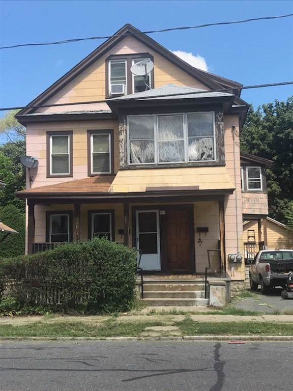 383 Nottingham St, Springfield, MA 01104 (MLS #72571647) :: DNA Realty Group