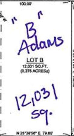 Lot B Adams Street - Photo 1