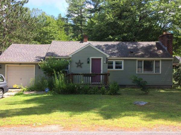 8 Baldwinville State Rd, Winchendon, MA 01475 (MLS #72572932) :: Kinlin Grover Real Estate