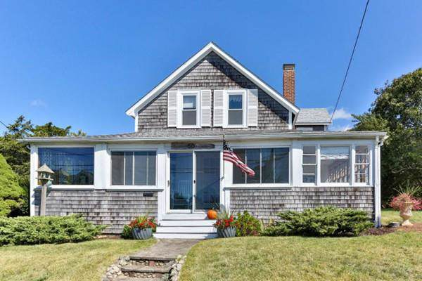 50 Park Ave, Yarmouth, MA 02673 (MLS #72573017) :: Vanguard Realty