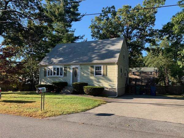 19 Woodlawn Ave, Billerica, MA 01821 (MLS #72573218) :: Trust Realty One