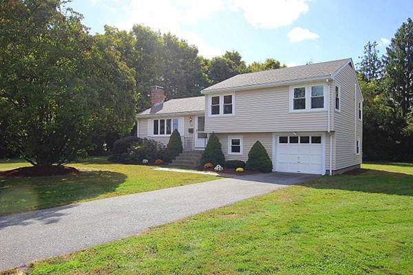 516 Pond St, Westwood, MA 02090 (MLS #72573921) :: Trust Realty One
