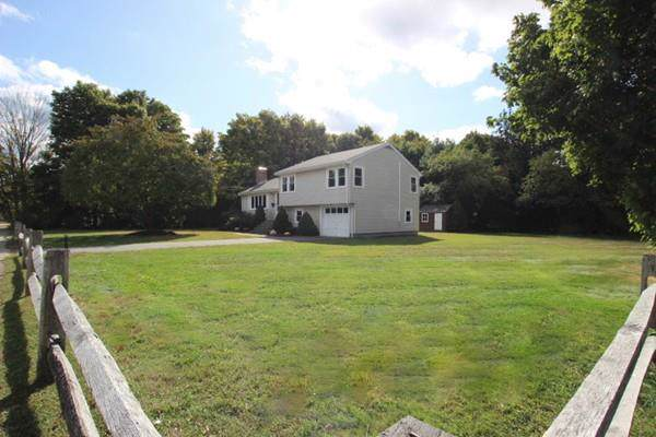 516 Pond St, Westwood, MA 02090 (MLS #72573923) :: Trust Realty One