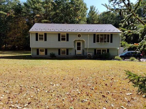 380 Welch Road, Winchendon, MA 01475 (MLS #72574254) :: Kinlin Grover Real Estate