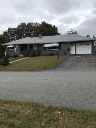 2 Mathew Rd, Tiverton, RI 02787 (MLS #72574761) :: Kinlin Grover Real Estate
