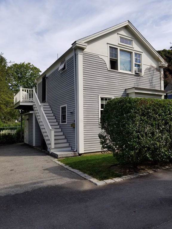 6 Railroad Avenue B-2, Rockport, MA 01966 (MLS #72575861) :: Primary National Residential Brokerage
