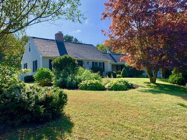 55 Boulder Brook Rd, Sandwich, MA 02537 (MLS #72576517) :: DNA Realty Group