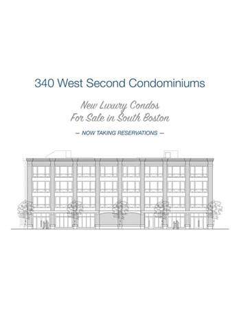 340 W 2nd St #15, Boston, MA 02127 (MLS #72576748) :: Compass Massachusetts LLC
