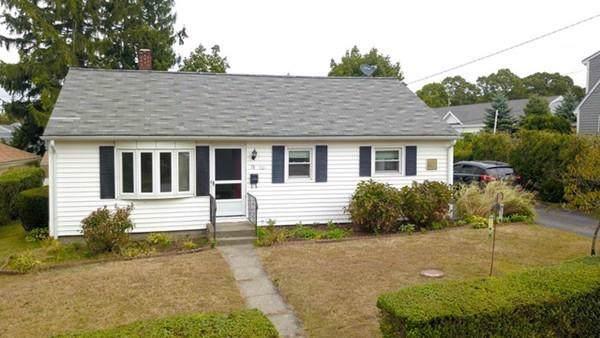 18 Bourne Ave, Tiverton, RI 02878 (MLS #72577006) :: Kinlin Grover Real Estate