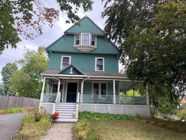 35-37 High Street, Newton, MA 02464 (MLS #72577179) :: Compass
