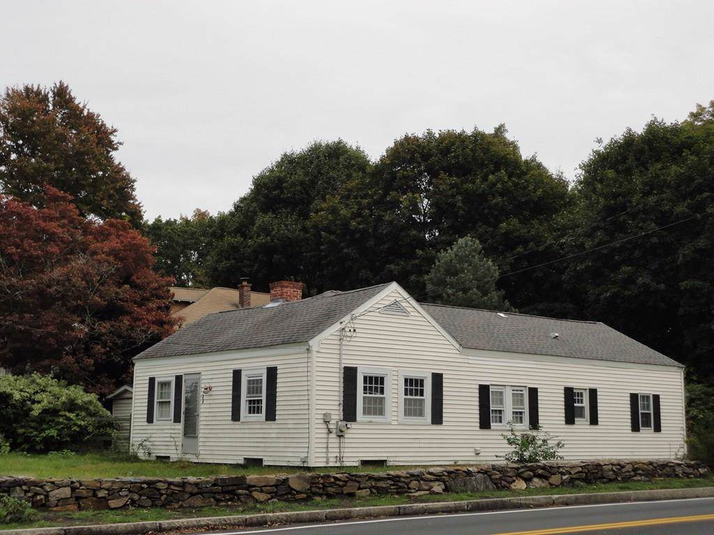 148 Old Mill Road - Photo 1