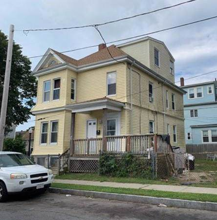27 Pierce St, New Bedford, MA 02740 (MLS #72577449) :: RE/MAX Vantage
