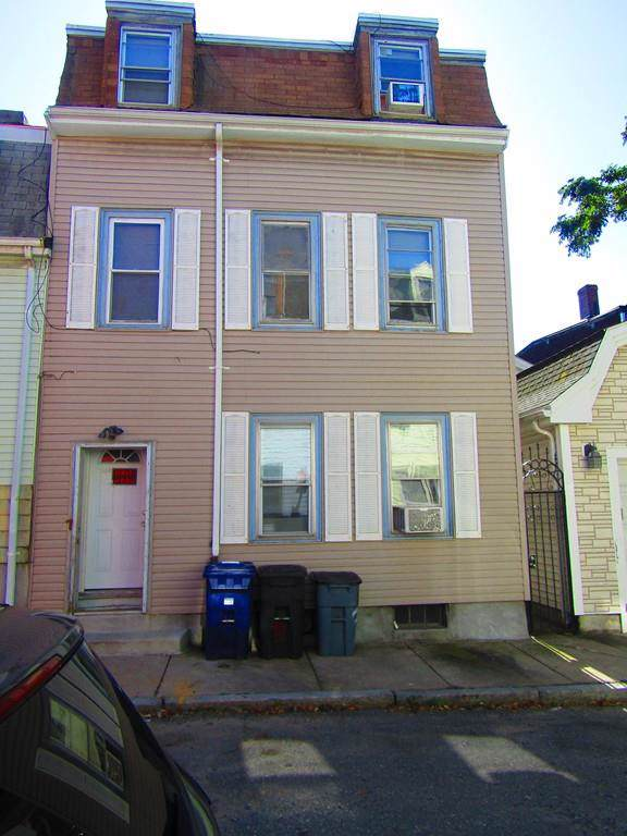 7 Marion Place, Boston, MA 02128 (MLS #72577451) :: Revolution Realty