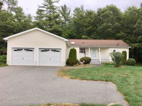 509 Crystal Way, Middleboro, MA 02346 (MLS #72577619) :: Trust Realty One