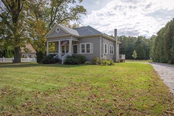 69 Old Westport Road, Dartmouth, MA 02747 (MLS #72577892) :: Welchman Torrey Real Estate Group