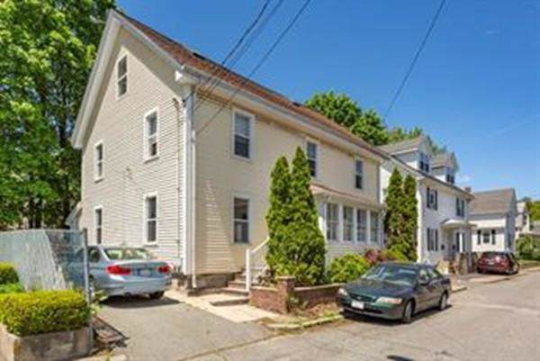 7-9 Cottage Pl, Newton, MA 02465 (MLS #72578604) :: Walker Residential Team
