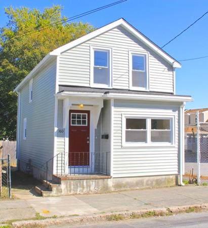 160 State Street, New Bedford, MA 02740 (MLS #72578932) :: Team Tringali