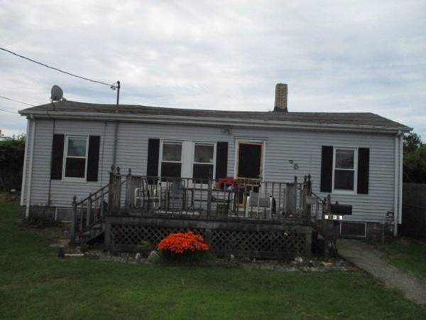 35 Russell St, Fall River, MA 02721 (MLS #72579058) :: Team Tringali