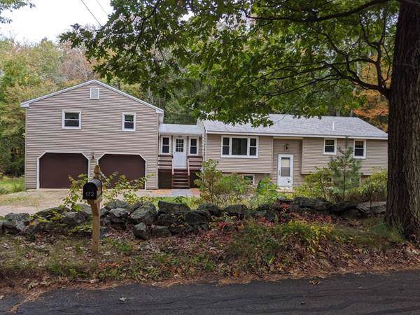 172 Ash St, Spencer, MA 01562 (MLS #72579202) :: Charlesgate Realty Group