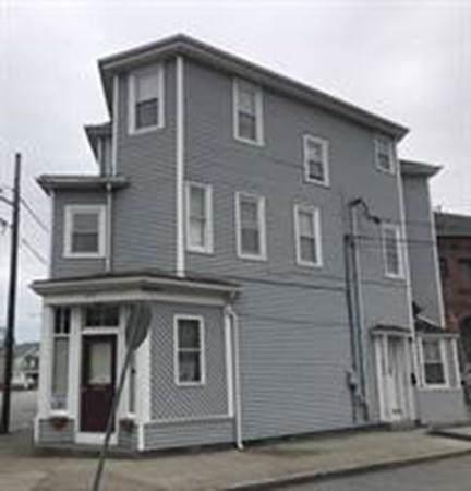 1951 Pleasant St, Fall River, MA 02723 (MLS #72579310) :: RE/MAX Vantage