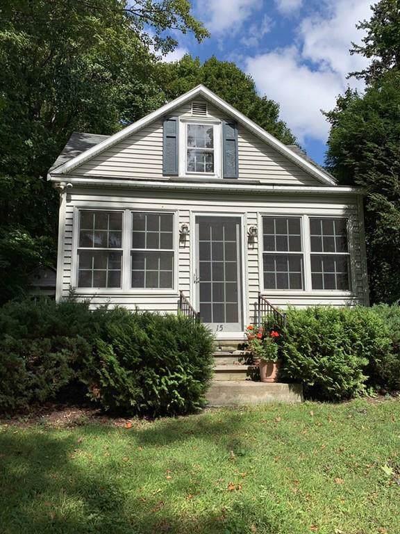 15 Hubbard St, Lenox, MA 01240 (MLS #72579400) :: Primary National Residential Brokerage