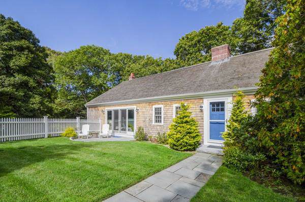 1355 Main St, Barnstable, MA 02635 (MLS #72579406) :: Primary National Residential Brokerage